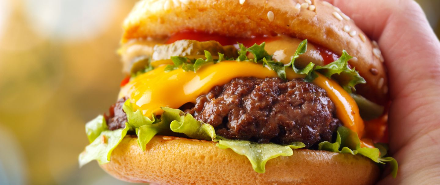 Topping Burgers